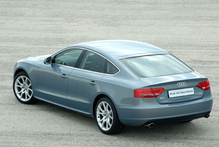 sa roadtests 2011 audi a5 sportback 2 0 turbo quattro. Black Bedroom Furniture Sets. Home Design Ideas