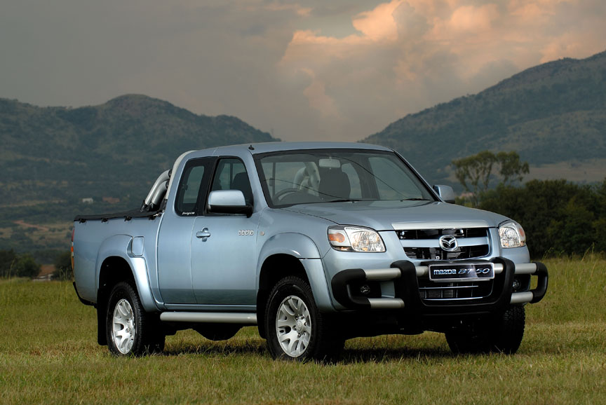 sa roadtests - 2009 mazda bt 50 freestyle 3.0 crdi slx 4x2