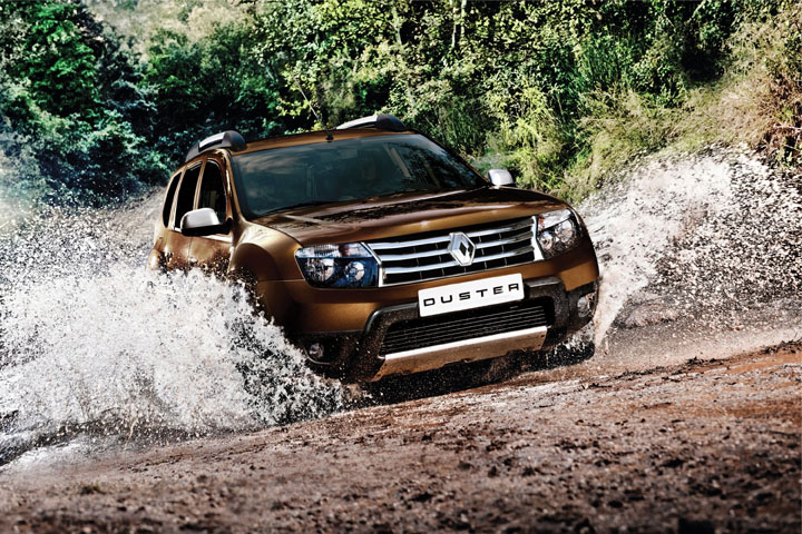 sa roadtests first drive 2013 renault duster. Black Bedroom Furniture Sets. Home Design Ideas