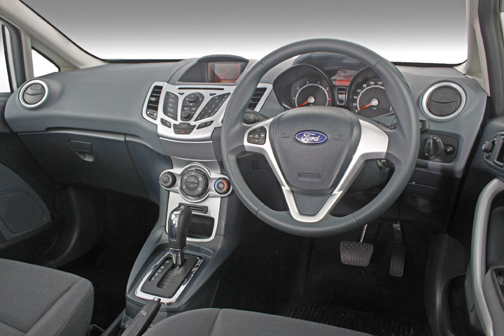 sa roadtests 2011 ford fiesta trend 1 6 powershift. Black Bedroom Furniture Sets. Home Design Ideas