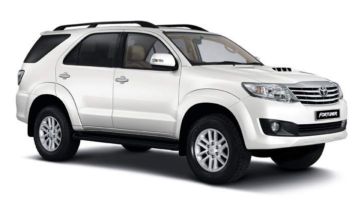Sa Roadtests 2012 Toyota Fortuner 2 5 D 4d 4x2