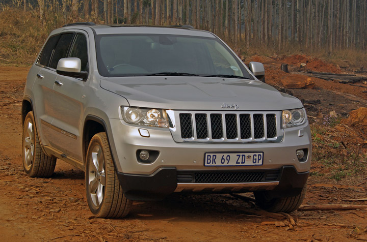 sa roadtests - 2012 jeep grand cherokee 3.0 crd