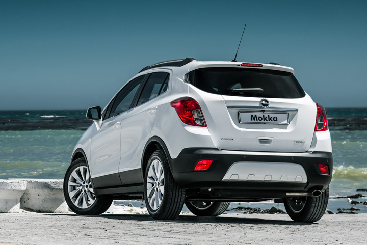 sa roadtests first drive 2015 opel mokka. Black Bedroom Furniture Sets. Home Design Ideas