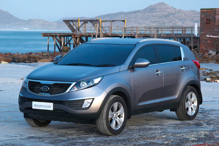 sa roadtests 2011 kia sportage 2 0 litre 2wd automatic. Black Bedroom Furniture Sets. Home Design Ideas