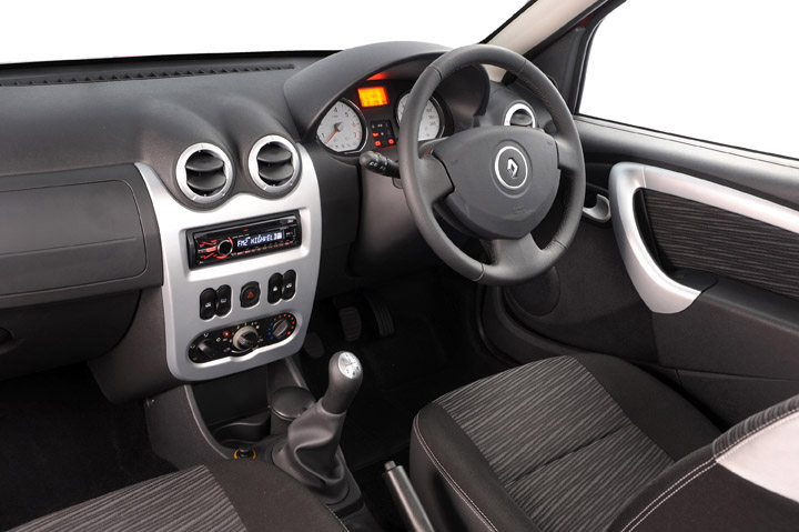 SA Roadtests - 2011 Renault Sandero Stepway